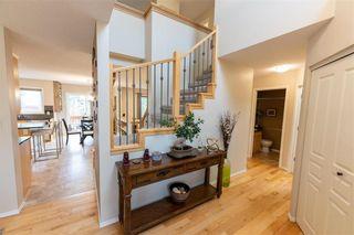 Photo 3: 206 Moonbeam Way in Winnipeg: Sage Creek Residential for sale (2K)  : MLS®# 202121078