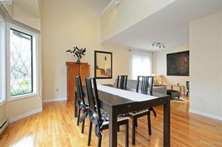 Photo 5: 1 1464 Fort St in VICTORIA: Vi Fernwood Row/Townhouse for sale (Victoria)  : MLS®# 783253