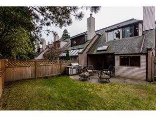 """Photo 38: 6 7551 140 Street in Surrey: East Newton Townhouse for sale in """"Glenview Estates"""" : MLS®# R2244371"""