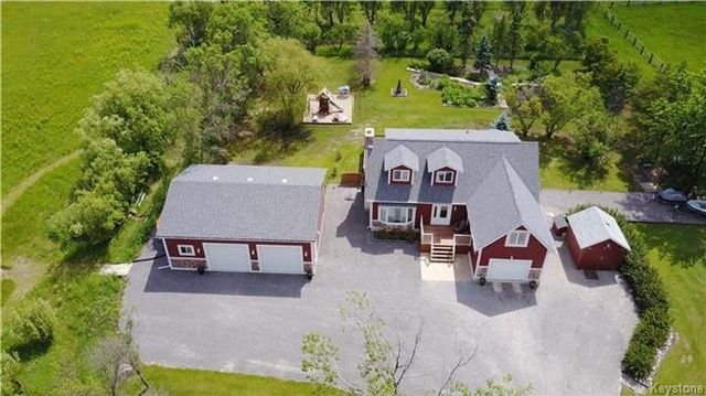 Main Photo: 27122 PARK Road in Oakbank: RM of Springfield Residential for sale (R04)  : MLS®# 1717647