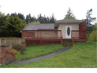 Photo 2:  in VICTORIA: Co Latoria House for sale (Colwood)  : MLS®# 429206