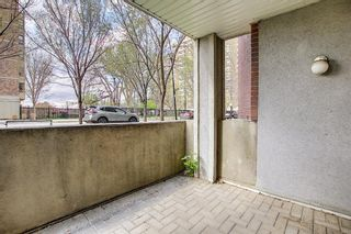 Photo 19: 112 630 8 Avenue in Calgary: Downtown East Village Apartment for sale : MLS®# A1102869