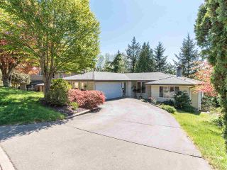 """Photo 1: 7791 WILTSHIRE Boulevard in Delta: Nordel House for sale in """"Cantebury Heights"""" (N. Delta)  : MLS®# R2568652"""