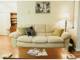"Photo 5: 112 22025 48TH Avenue in Langley: Murrayville Condo for sale in ""AUTUMN RIDGE"" : MLS®# F1316772"