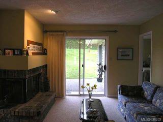 Photo 3: 556 Cedar Cres in COBBLE HILL: ML Cobble Hill Half Duplex for sale (Malahat & Area)  : MLS®# 636202