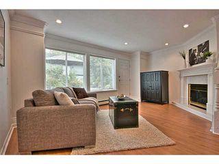 Photo 3: 1538 E 2ND AV in Vancouver: Grandview VE 1/2 Duplex for sale (Vancouver East)  : MLS®# V1009293