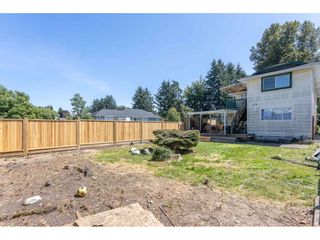Photo 24: 1907 MORGAN Avenue in Port Coquitlam: Lower Mary Hill House for sale : MLS®# R2514003