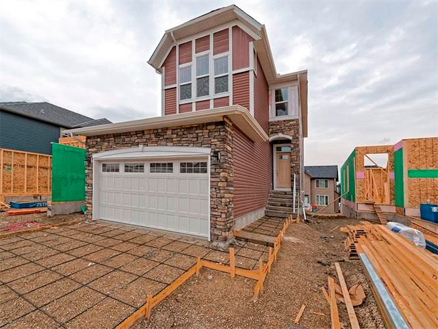 Main Photo: 362 NOLAN HILL Drive NW in Calgary: Nolan Hill House  : MLS®# C4014838