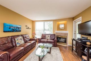 "Photo 7: 211 1519 GRANT Avenue in Port Coquitlam: Glenwood PQ Condo for sale in ""THE BEACON"" : MLS®# R2185848"