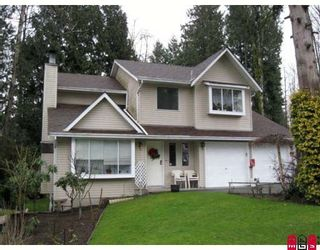 Photo 1: 7654 143RD Street in Surrey: East Newton House for sale : MLS®# F2811774