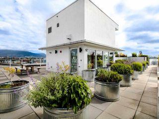 "Photo 23: 519 311 E 6TH Avenue in Vancouver: Mount Pleasant VE Condo for sale in ""Wohlsein"" (Vancouver East)  : MLS®# R2456840"