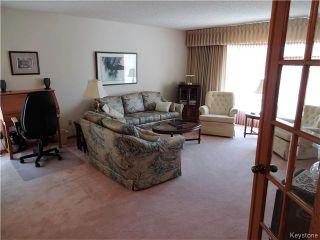 Photo 14: 95 Redview Drive in Winnipeg: St Vital Residential for sale (South East Winnipeg)  : MLS®# 1611382