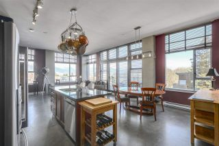"""Photo 10: 302 2635 PRINCE EDWARD Street in Vancouver: Mount Pleasant VE Condo for sale in """"SOMA LOFTS"""" (Vancouver East)  : MLS®# R2249060"""