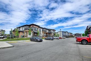 Photo 4: 1414 2461 Baysprings Link SW: Airdrie Row/Townhouse for sale : MLS®# A1123647