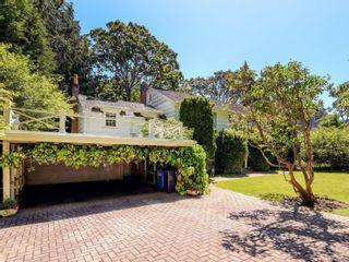 Photo 42: 3275 Uplands Rd in : OB Uplands House for sale (Oak Bay)  : MLS®# 878835