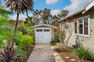 Photo 21: MISSION HILLS House for sale : 2 bedrooms : 4168 Stephens Street in San Diego