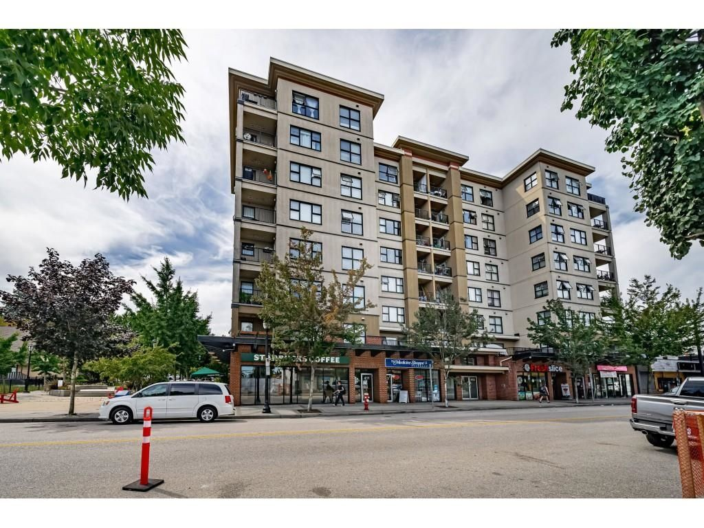 """Main Photo: 406 415 E COLUMBIA Street in New Westminster: Sapperton Condo for sale in """"San Marino"""" : MLS®# R2624728"""