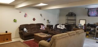 """Photo 15: 13910 KEPPEL Road: Miworth Manufactured Home for sale in """"MIWORTH"""" (PG Rural West (Zone 77))  : MLS®# R2366585"""