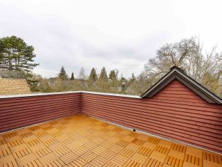 """Photo 35: 4228 W 11TH Avenue in Vancouver: Point Grey House for sale in """"Point Grey"""" (Vancouver West)  : MLS®# R2542043"""
