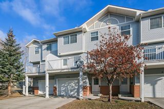 Main Photo: 716 7038 16 Avenue SE in Calgary: Applewood Park Row/Townhouse for sale : MLS®# A1086141