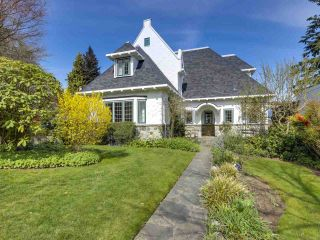 """Main Photo: 4629 W 2ND Avenue in Vancouver: Point Grey House for sale in """"POINT GREY"""" (Vancouver West)  : MLS®# R2564998"""
