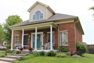 Photo 1: 895 Caddy Drive in Cobourg: House for sale : MLS®# 202910
