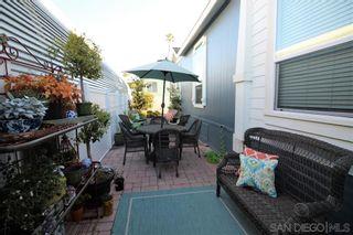 Photo 19: CARLSBAD WEST Manufactured Home for sale : 3 bedrooms : 7117 Santa Cruz #83 in Carlsbad