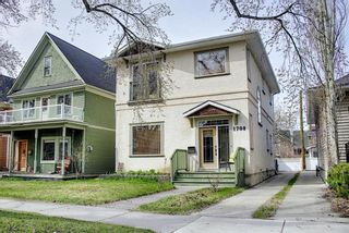 Photo 45: 1708 13 Avenue SW in Calgary: Sunalta Detached for sale : MLS®# A1100494
