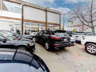 Photo 17: 1901 E HASTINGS Street in Vancouver: Hastings Industrial for sale (Vancouver East)  : MLS®# C8040239