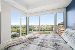 Photo 15: 703 1025 5th Avenue SW in Calgary: Downtown West End Apartment for sale : MLS®# A1148438