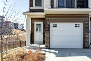 Photo 2: 527 Sage Hill Grove NW in Calgary: Sage Hill Row/Townhouse for sale : MLS®# A1082825