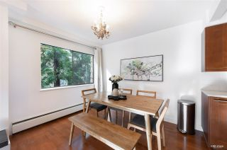 """Photo 8: 204 1235 W 15TH Avenue in Vancouver: Fairview VW Condo for sale in """"THE SHAUGHNESSY"""" (Vancouver West)  : MLS®# R2538296"""