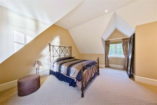 Photo 25: 5347 KEW CLIFF Road in West Vancouver: Caulfeild House for sale : MLS®# R2471226