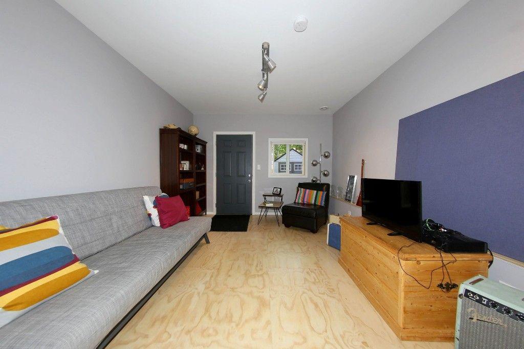 Photo 21: Photos: 60 Walnut Street in Winnipeg: Wolseley Single Family Detached for sale (5B)  : MLS®# 1625140