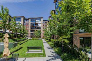 """Photo 34: 616 32445 SIMON Avenue in Abbotsford: Abbotsford West Condo for sale in """"LA GALLERIA"""" : MLS®# R2582791"""