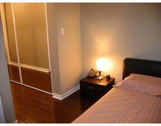 """Photo 5: 501 833 AGNES Street in New_Westminster: Downtown NW Condo for sale in """"NEWS"""" (New Westminster)  : MLS®# V662444"""
