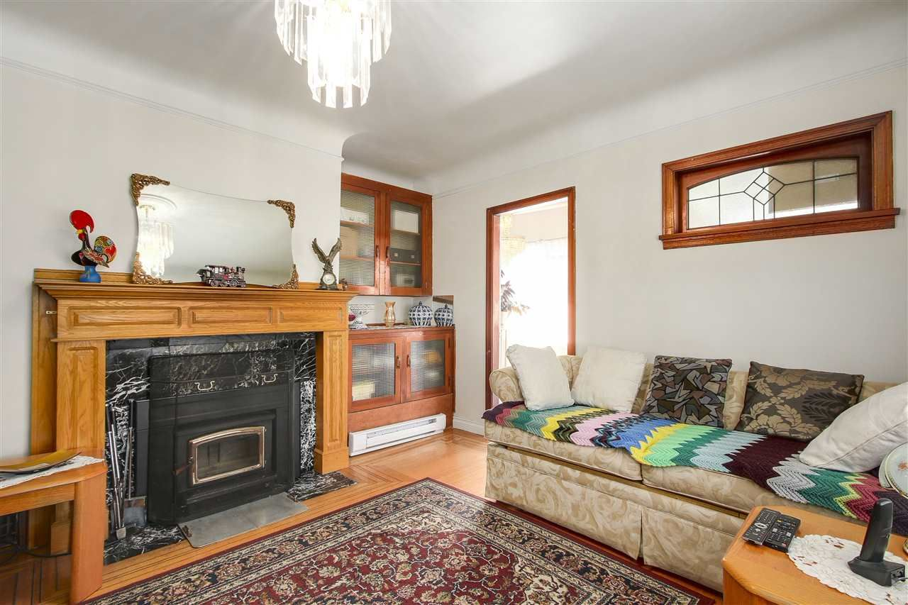 Main Photo: 2144 FERNDALE STREET in Vancouver: Hastings House for sale (Vancouver East)  : MLS®# R2170628