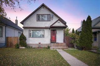 Photo 1: 265 Polson Avenue in Winnipeg: Sinclair Park Residential for sale (4C)  : MLS®# 202124089