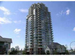 "Photo 1: 507 4132 HALIFAX Street in Burnaby: Brentwood Park Condo for sale in ""BRENTWOOD PARK"" (Burnaby North)"