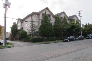 "Photo 1: 5638 WESSEX Street in Vancouver: Killarney VE Townhouse for sale in ""KILLARNEY VILLA"" (Vancouver East)  : MLS®# R2506782"