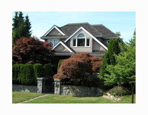 Main Photo: 3769 W 2ND Avenue in Vancouver: Point Grey House for sale (Vancouver West)  : MLS®# V775845