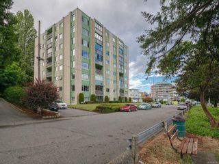 Photo 22: 703 33 Mt. Benson Rd in : Na Brechin Hill Condo for sale (Nanaimo)  : MLS®# 886260