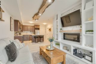 "Photo 2: 201 22363 SELKIRK Avenue in Maple Ridge: West Central Condo for sale in ""CENTRO"" : MLS®# R2516849"