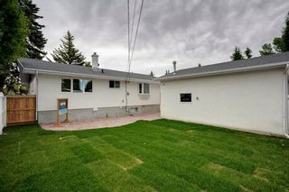 Photo 44: 2960 LATHOM Crescent SW in Calgary: Lakeview Detached for sale : MLS®# C4304822