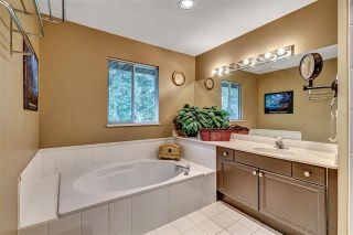 Photo 9: 124 2998 Robsond Drive in Coquitlam: Westwood Plateau Townhouse for sale : MLS®# R2532174