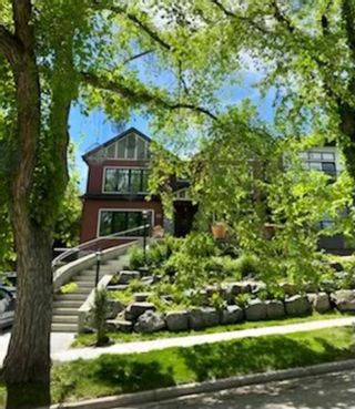Main Photo: 507 Salem Avenue SW in Calgary: Scarboro Detached for sale : MLS®# A1120010