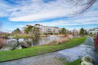 Photo 18: 207 12639 NO. 2 ROAD in Richmond: Steveston South Condo for sale : MLS®# R2435024