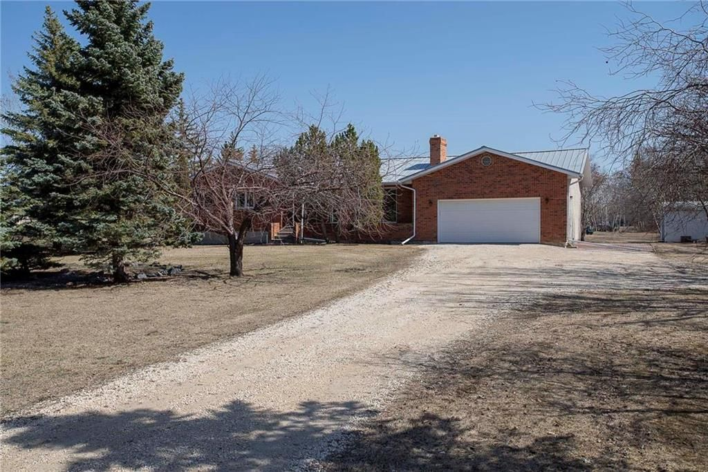 Main Photo: 4403 Henderson Highway in St Clements: Narol Residential for sale (R02)  : MLS®# 202112161
