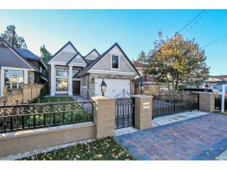 Photo 1: 10640 BIRD Road in Richmond: East Cambie House for sale : MLS®# V1093690