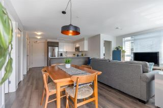 """Photo 10: 206 2525 CLARKE Street in Port Moody: Port Moody Centre Condo for sale in """"THE STRAND"""" : MLS®# R2581968"""